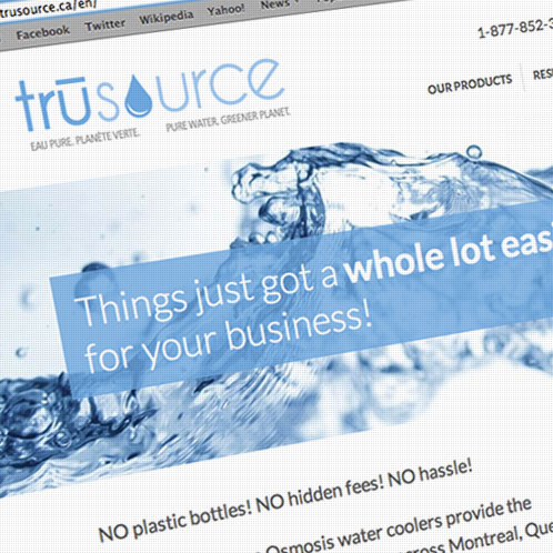trusource-web