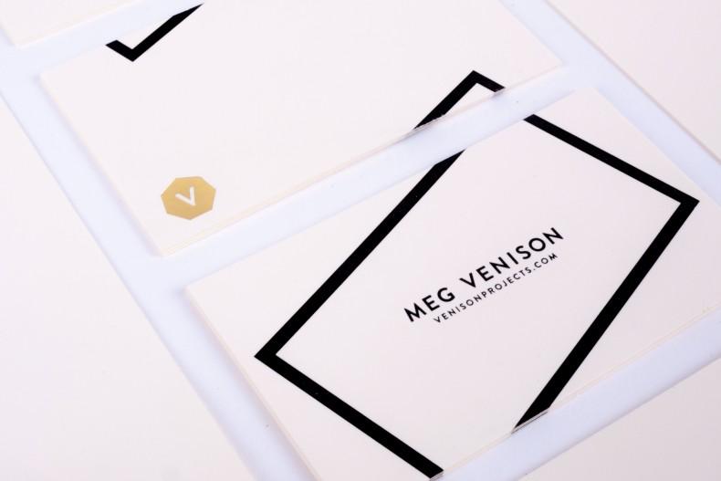 Meg Venison